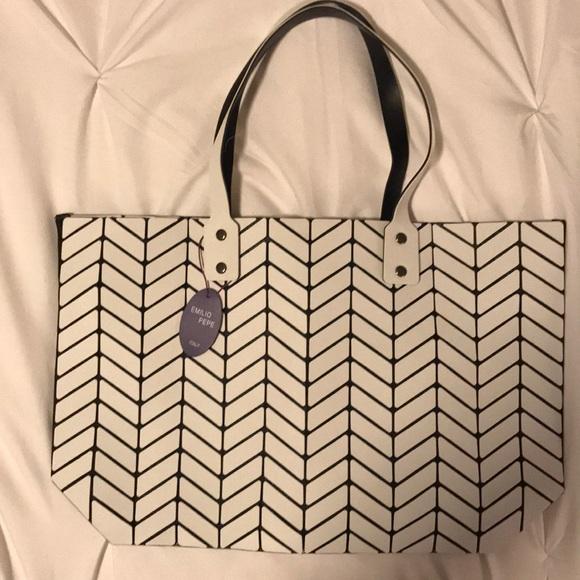 ad6d44a9061 Emilio Pepe Handbags - Authentic Emilio Pepe bag